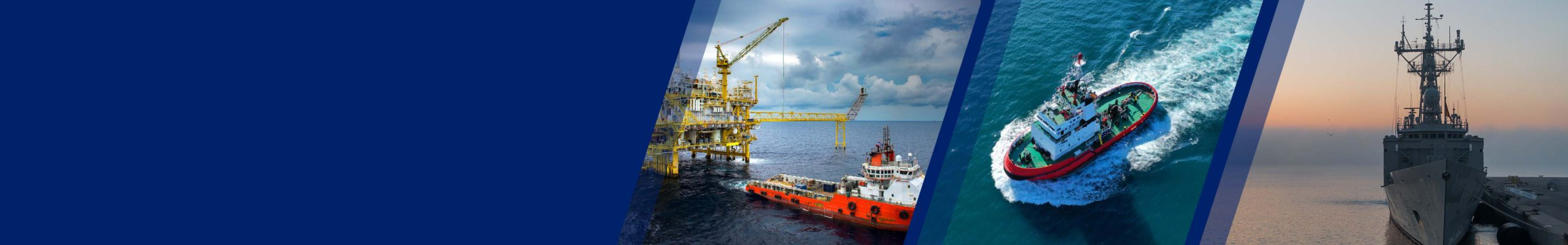 Seacoast | Naval & Shipboard